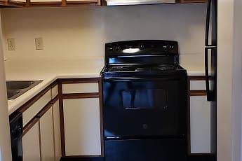 Kitchen, Winslow Place, 1