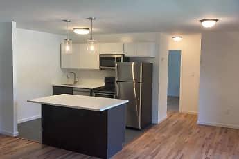 Oakleigh Apartments, 0