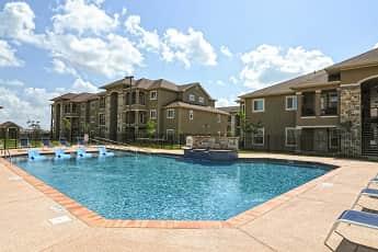 Pool, Jackson Place, 0