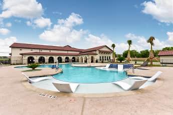 Pool, Eastridge Apartments, 0