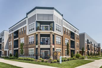 The Flats at Fishers Marketplace, 0
