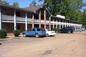 Building, Oak Manor, 0