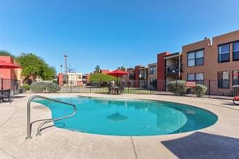Pool, Bella Vista, 0