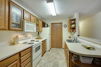 Kitchen, Hidden Valley, 0
