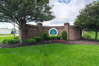 Community Signage, Carrington Pointe, 0