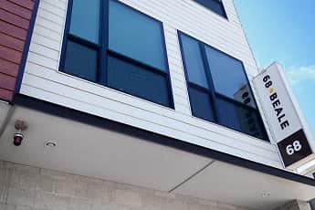 Building, 68 Beale, 0