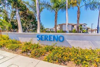 Community Signage, Sereno, 2