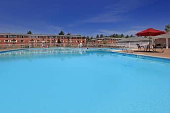 Pool, Greece Commons, 0
