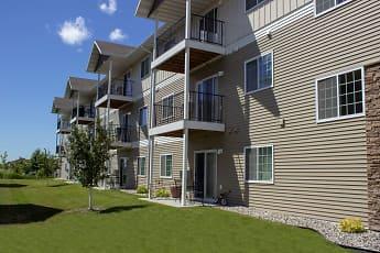 Building, Amber Ridge Apartments, 0