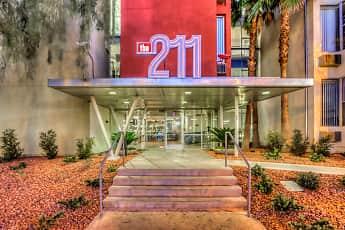 211 Apartments, 0