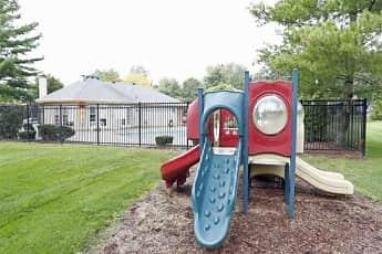 Playground, Oak Forest, 0