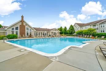 Pool, The Apartments At Wellington Trace, 0