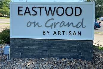 Community Signage, Eastwood on Grand, 0