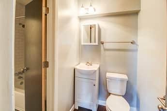Bathroom, The Adelade, 2