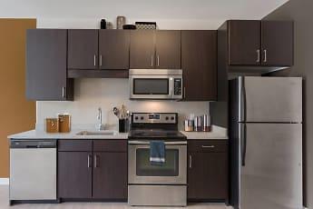 Kitchen, Avalon Park Crest, 1