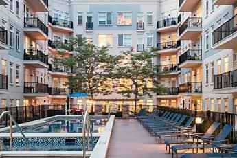 Pool, Avalon Hoboken, 0