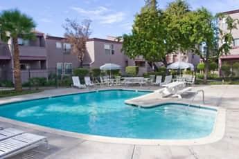 Pool, Park Haven Apartments, 0