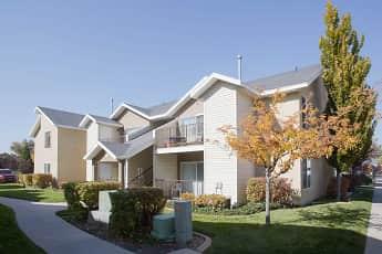 Building, Victoria Woods Senior Living, 0