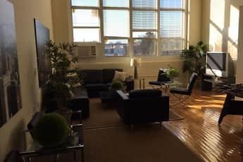 Living Room, The Bindery, 1