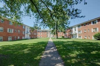 Columbus Park Apartments, 2
