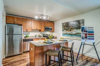 Kitchen, Innovo Living on Waters, 0