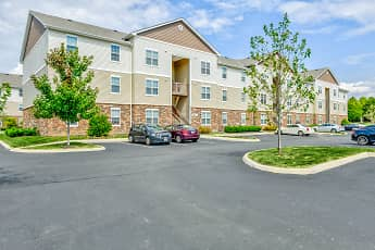 Building, Residences at Northgate Crossing, 0