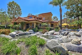 Sycamore Canyon Apartment Homes, 1
