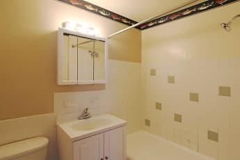 Bathroom, Maple Highlands, 2