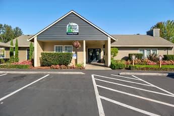 Leasing Office, Pioneer Ridge, 0
