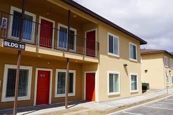 Building, Bella Lago Village, 1