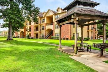 Lakeshore Villas, 1