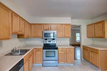 Kitchen, Mariner's Hill, 0