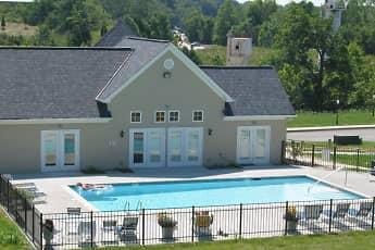 Pool, Brookside Park, 0