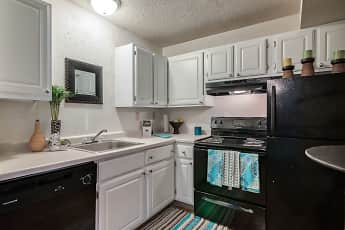 Kitchen, Park Meadows, 1