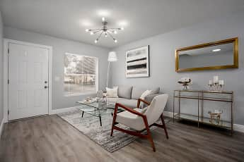 Caribbean Villas Apartments, 1