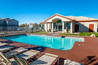 Pool, The Landmark, 0