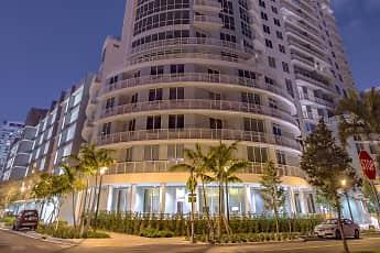 Building, Amaray Las Olas by Windsor, 0