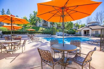 Pool, Westridge Apartment Homes, 0