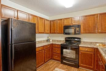 Kitchen, Stone Ridge Apartments, 0