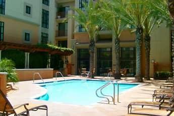 Pool, Pasadena Gateway Villas, 1