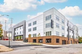 Building, Museum Lofts, 0