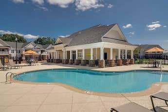 Pool, Cumberland Trace Village Apartments, 0