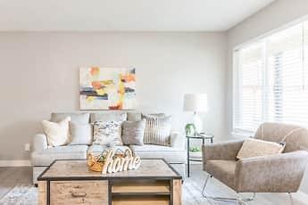 Living Room, Ascent East End, 0