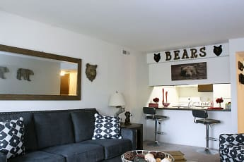 Living Room, Woodhollow, 0