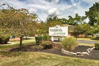 Community Signage, Mallard's Landing, 0