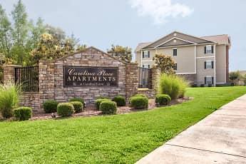 Community Signage, Carolina Place Apartments, 2