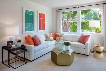 Living Room, Sonoma at Oak Creek, 0