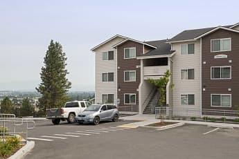 Building, Northwood Ridge, 0