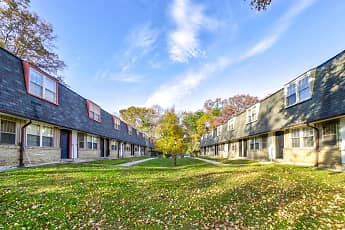 Building, Northern Village Apartment and Townhomes, 0