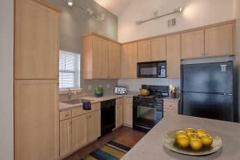 Kitchen, Enclave at Charles Pond, 0